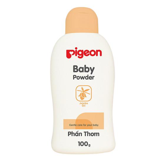 Phấn thơm Pigeon 100gr