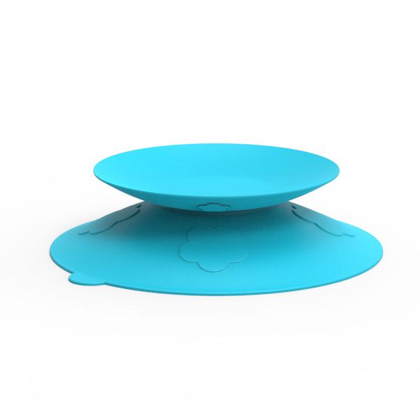 Miếng hít chống trượt kidsme - Màu xanh biển