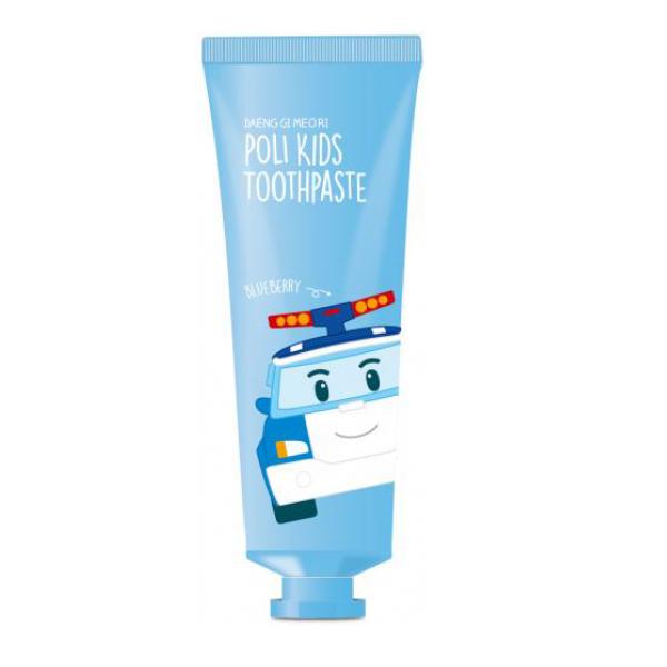 Kem đánh răng POLI dành cho trẻ em 100ml M163