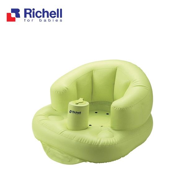 Ghế hơi Richell