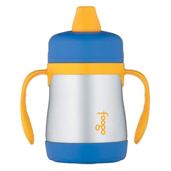 Bình uống nước giữ nhiệt Foogo 290ml