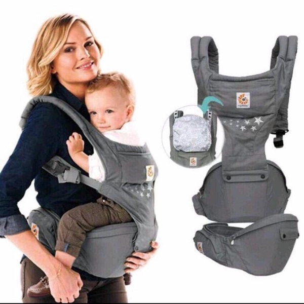 Địu ngồi Baby Carrier
