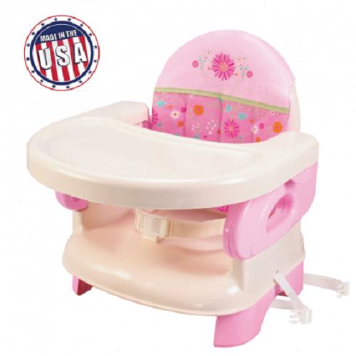 Ghế ăn Summer Infant Deluxe Comfort