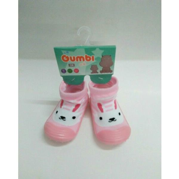 Vớ giầy Gumbi hình thỏ (1-5)