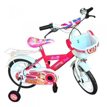 Xe đạp 12inch Lovely 2