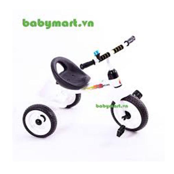 Xe đạp sắt 3 bánh cho bé