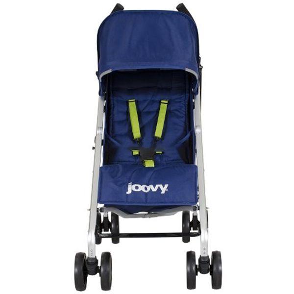 Xe đẩy đơn Joovy Groove loại siêu nhẹ - xanh