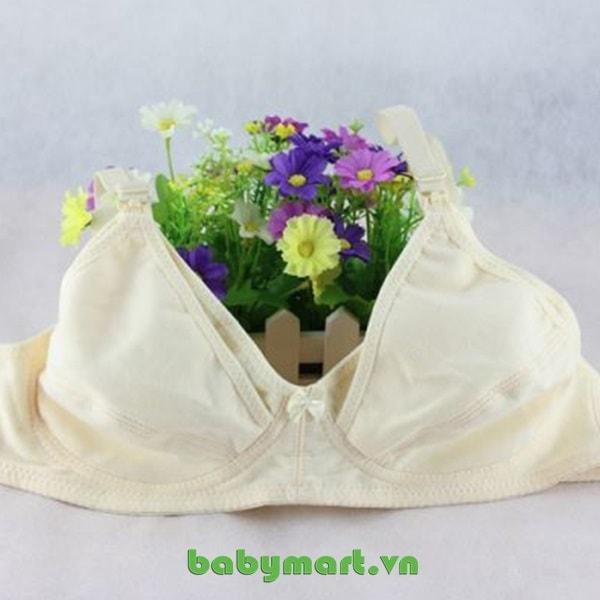 Áo ngực cho bé bú Mama 34