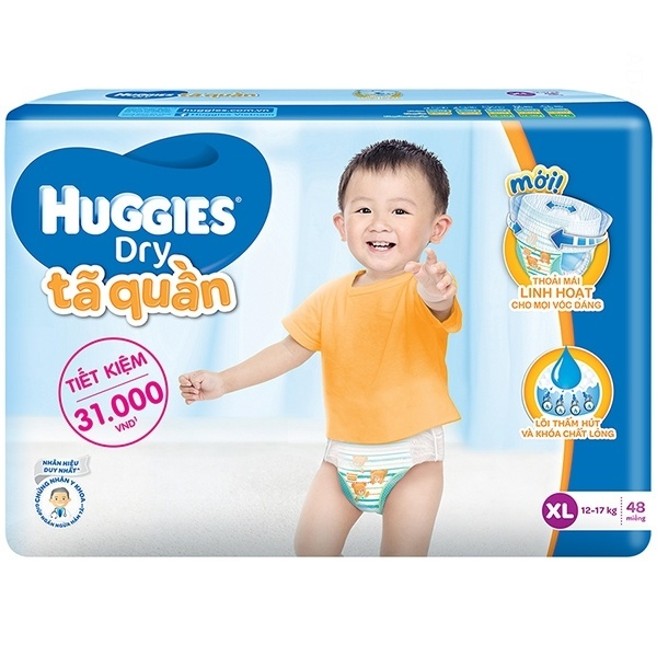 Image result for bỉm huggies