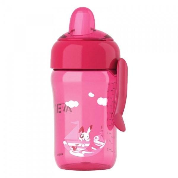 Bình uống nước Avent 300ml cho bé