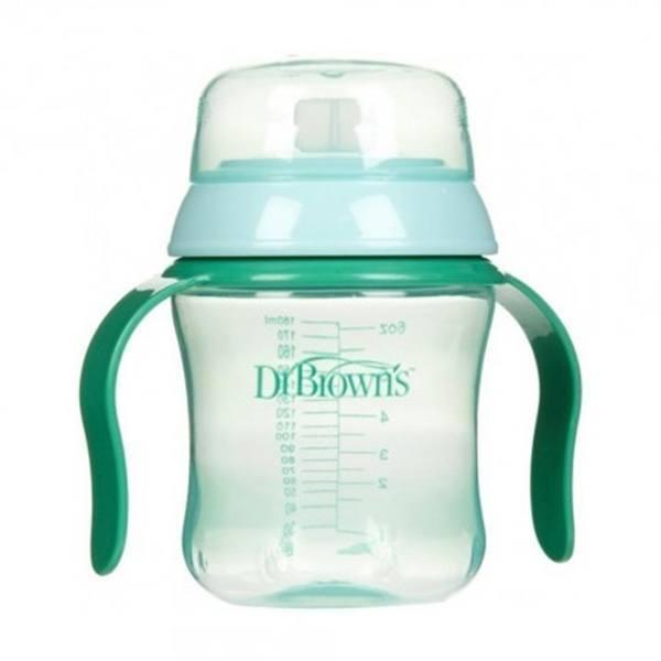 Bình uống nước Dr Brown 170ml