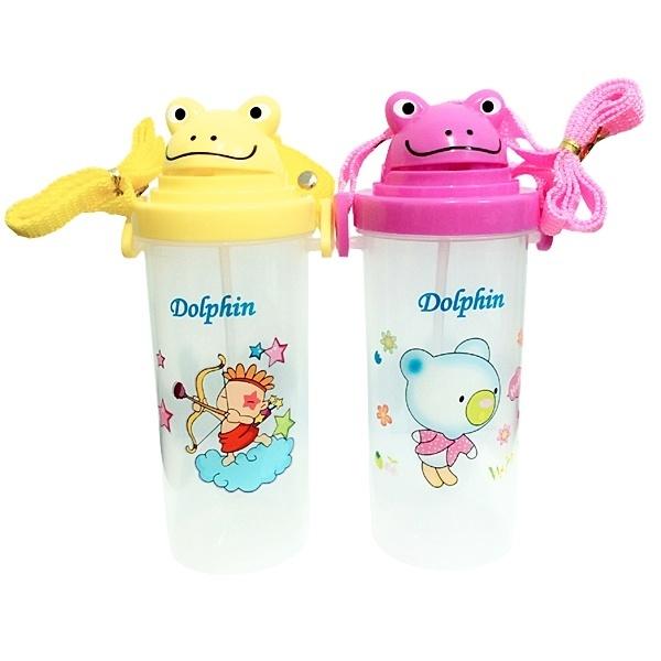 Bình uống nước học sinh Dolphin