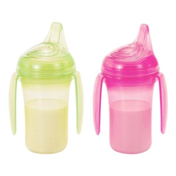 Bộ 2 bình uống nước Upass cho bé