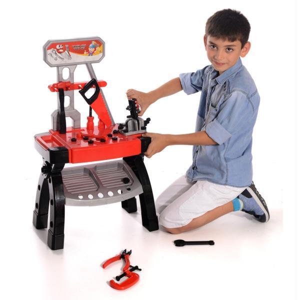 Bộ dụng cụ cơ khí Tamir Seti cho bé