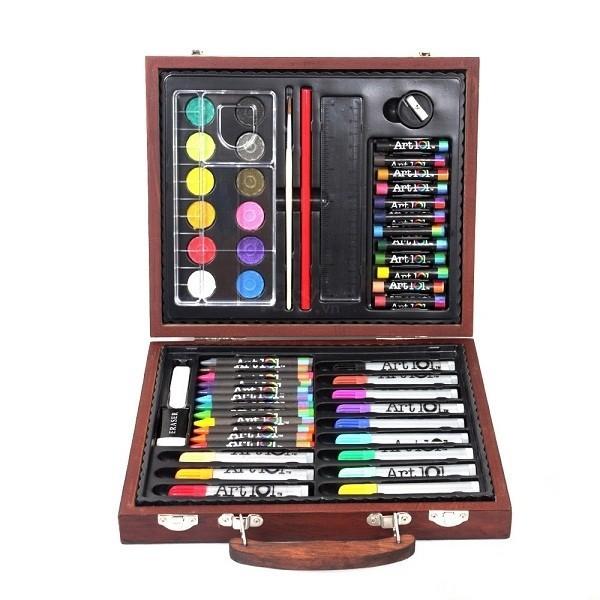 Bộ màu vẽ đa năng Colormate M56 MS-56W