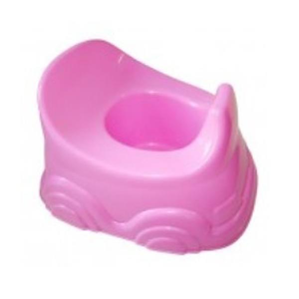 Bô vệ sinh AMI cho bé