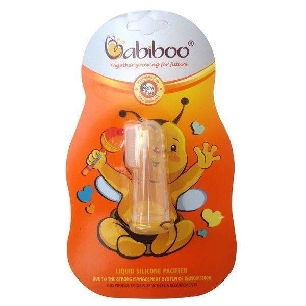 Chải nướu răng Babiboo BA830