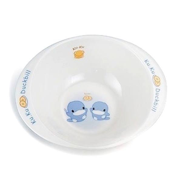 Chén ăn Melamine Kuku Ku3002 cho bé