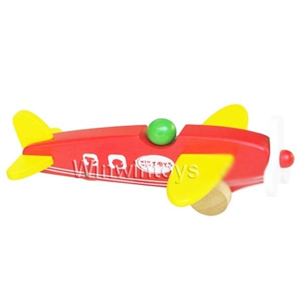 Đồ chơi gỗ - Máy bay 69272