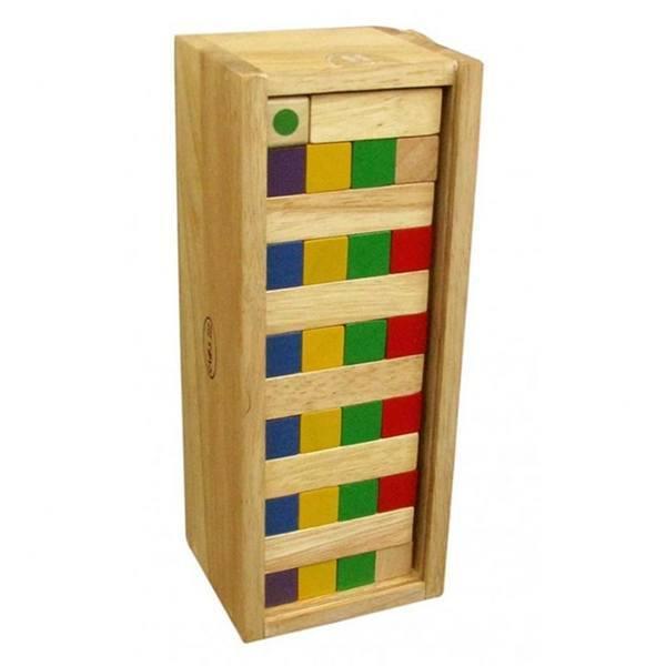 Đồ chơi gỗ - Trò chơi rút thanh 60142