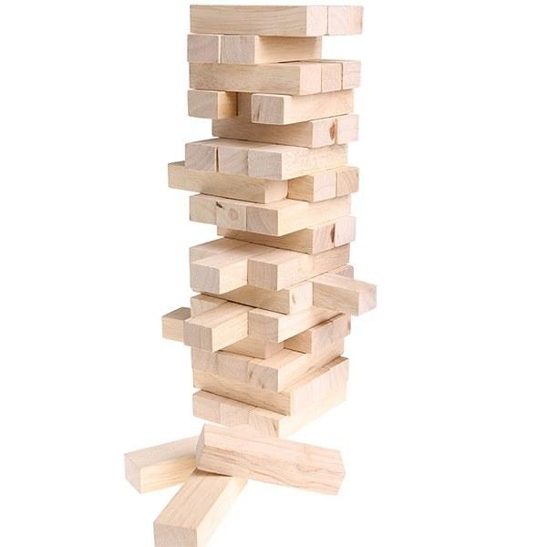 Đồ chơi rút gỗ Funny Tower