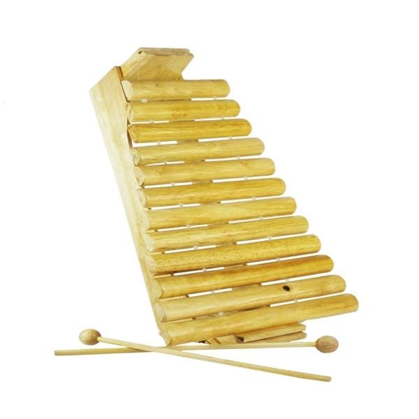 Đồ chơi gỗ - Đàn T-rưng
