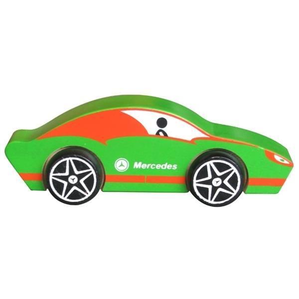 Đồ chơi gỗ - Xe Mercedes 60282