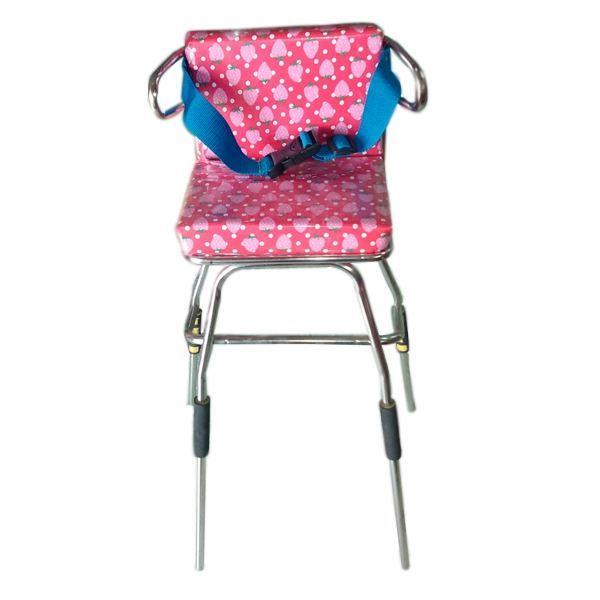 Ghế dựa cho bé đi xe - Loại xe tay ga