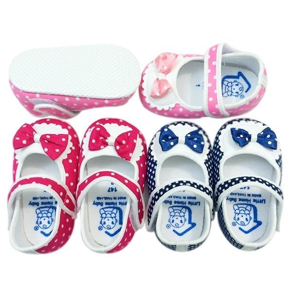 Giày tập đi Thái Lan cho bé