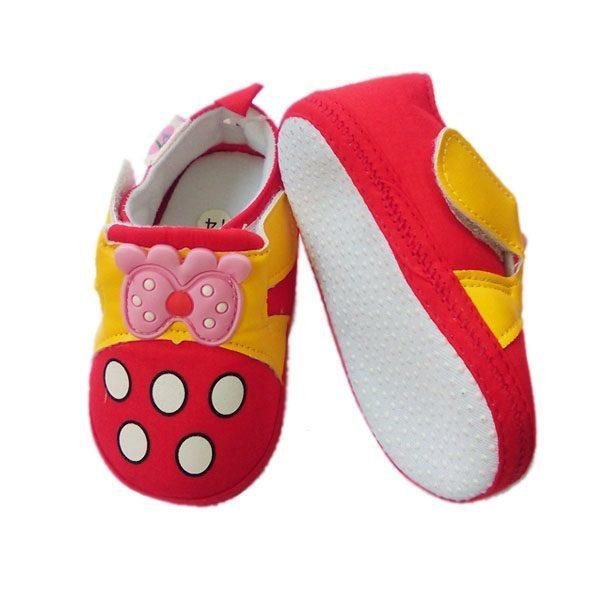 Giày Thái tập đi cho bé
