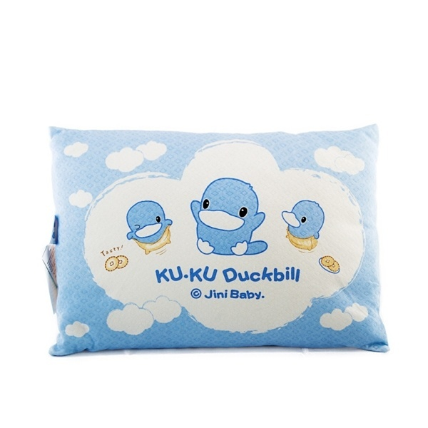 Gối cho bé Kuku Ku2022