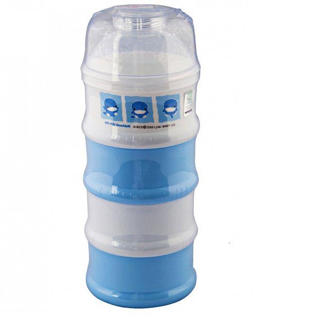Hộp chia sữa 4 ngăn Kuku 5305