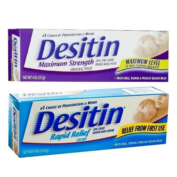 Kem chống hăm Desitin 113gr
