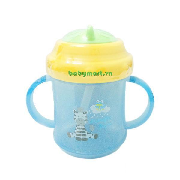 Ly uống nước 2 quai HC04