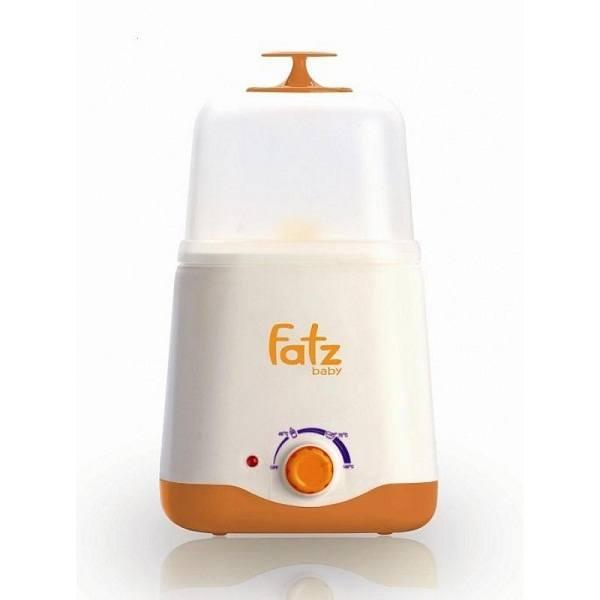 Máy hâm tiệt trùng Fatz Baby FB210 đa năng