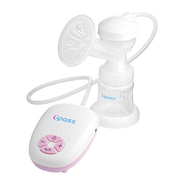 Máy hút sữa điện đơn Upass UP1602