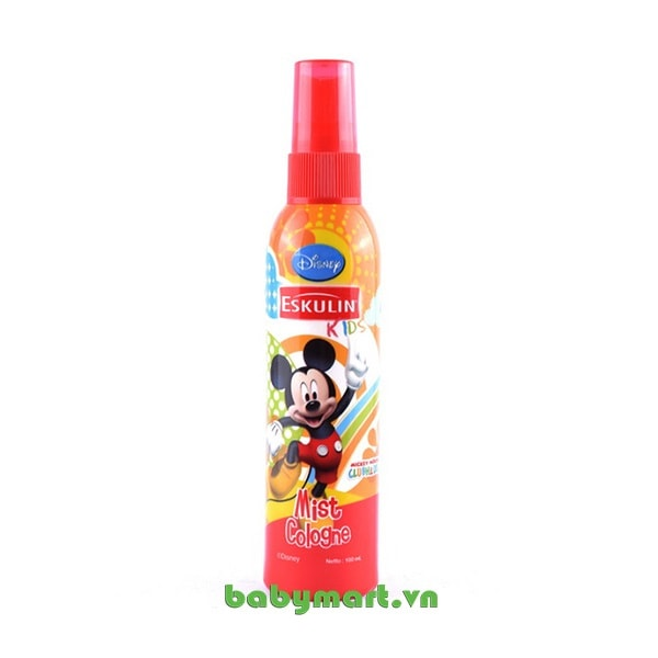 Nước hoa Eskulin Kids 100ml
