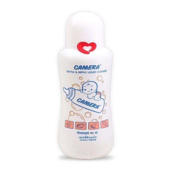 Nước rửa bình sữa Camera 500ml