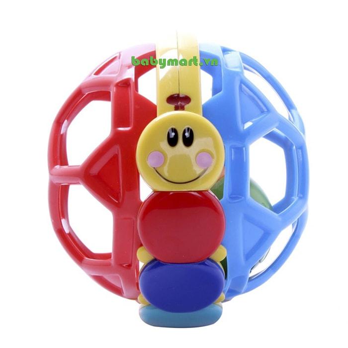 Quả bóng Baby Eistein IB01