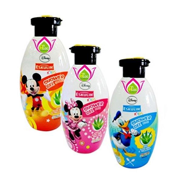 Sữa tắm Disney Eskulin 250ml