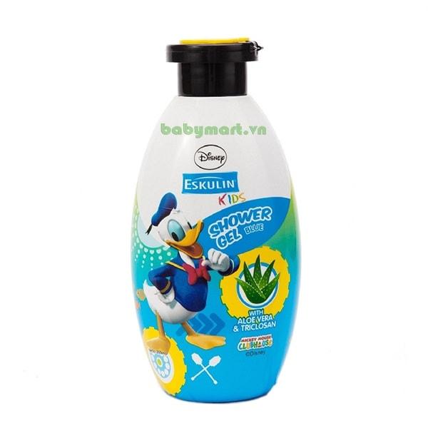 Sữa tắm Eskulin Donald 200ml