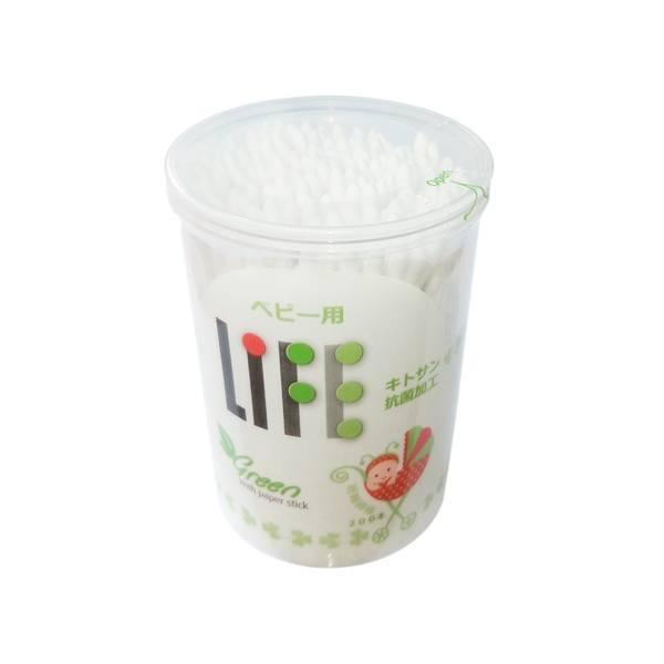 Tăm bông Baby Life 200 que