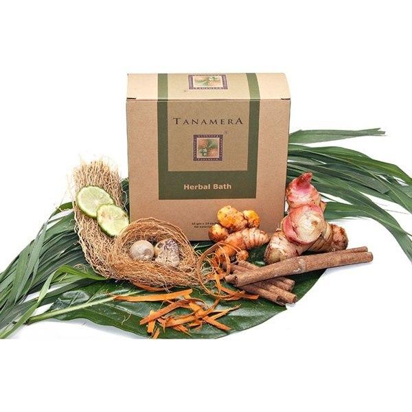Thảo dược xông - tắm sau sinh Herbal Bath