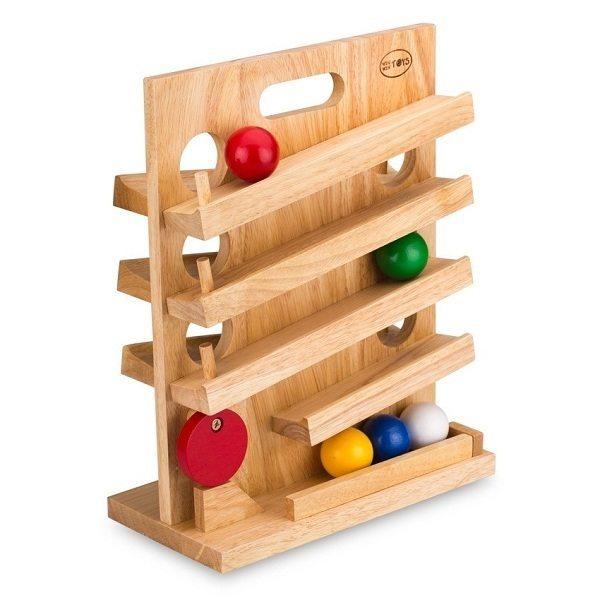 Đồ chơi gỗ - Trò chơi lăn banh 60092