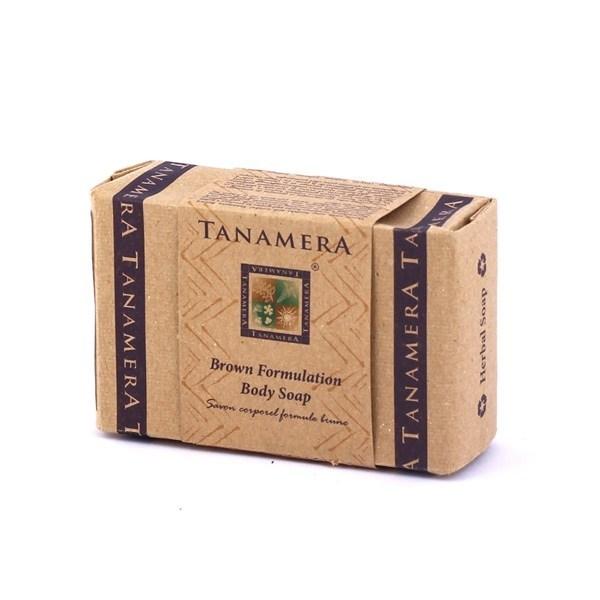 Xà bông tắm nghệ Tanamera