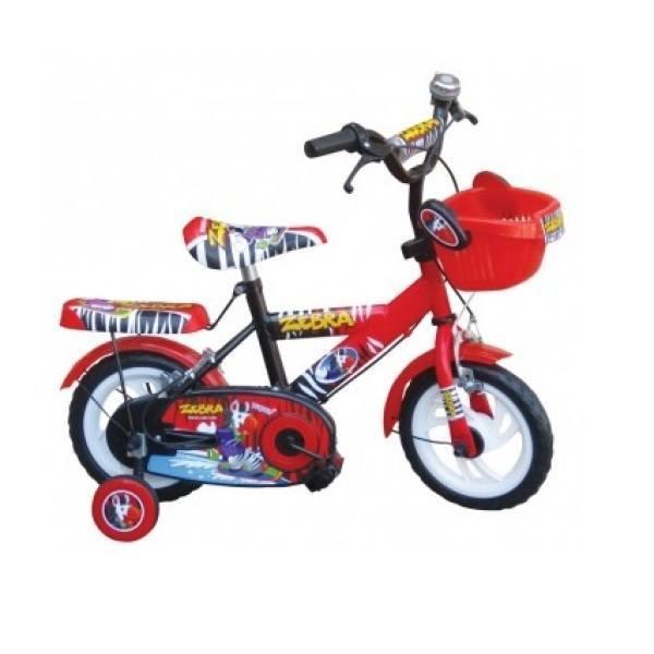 """Xe đạp trẻ em 12"""" 2 màu"""