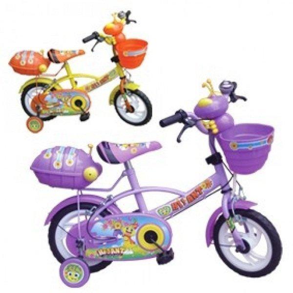 """Xe đạp trẻ em 12"""" con kiến"""