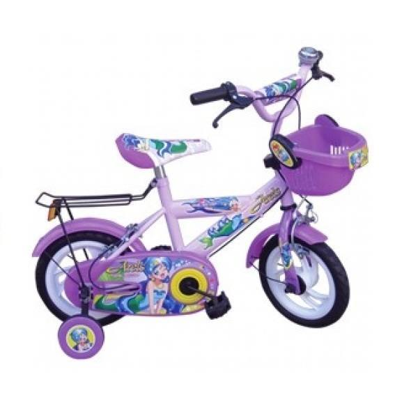 "Xe đạp trẻ em 12"" Power / Arel"