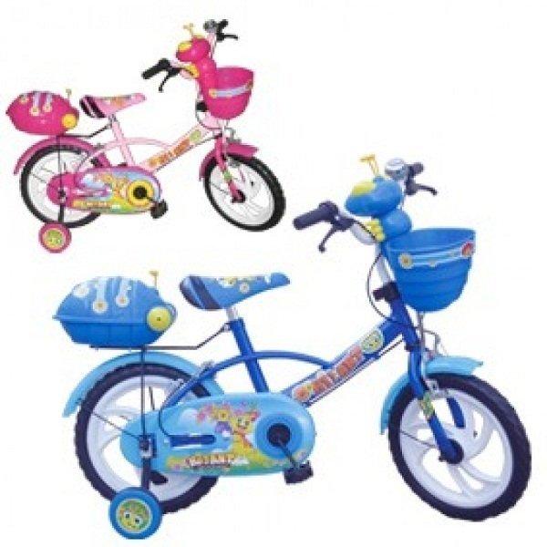 """Xe đạp trẻ em 14"""" con kiến"""