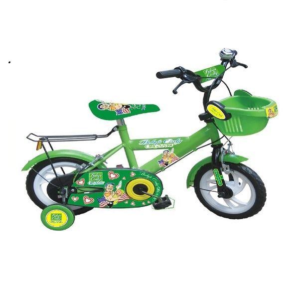 """Xe đạp trẻ em 14"""" Power / Arel / Chuột"""